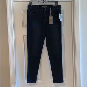 NWT Wit & Wisdom Absolution Ankle Skinny Jeans